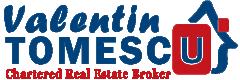 Valentin Tomescu Chartered Real Estate Broker