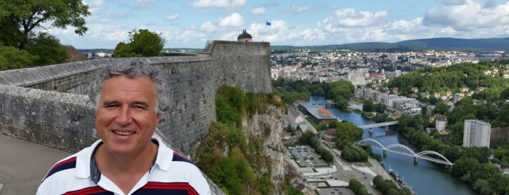 The Citadel of Besançon